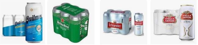 ofertas en cervezas
