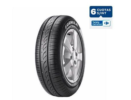 ofertas de neumáticos en carrefour