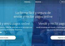 crear cuenta paypal en argentina